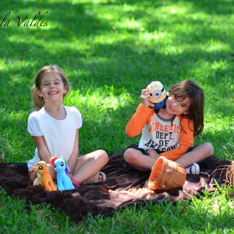 Twins Fall Portraits